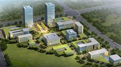 合肥中国声谷产业园项目案例