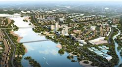 四川天府智能制造产业园项目案例