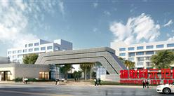 福建漳州高新区物联网示范园项目案例