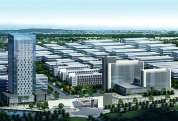 宣城智谷软件产业园项目案例