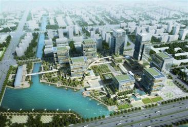 苏州(太湖)软件产业园项目案例