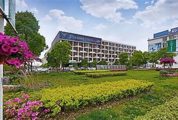 上海长江软件园项目案例