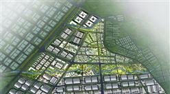 新疆阿克苏商贸物流产业园
