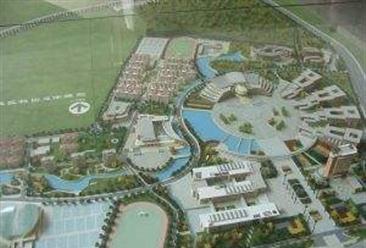 东南大学国家大学科技园项目案例