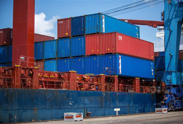 2019年1-9月中国与哥伦比亚双边贸易概况:进出口额112.8亿美元,增加12.3%