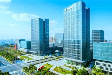 苏州国际科技园项目案例