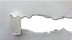 2019年1-11月中国纸及纸板进口量为549万吨 同比下降6.7%