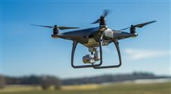 芒果TV在國外違規使用無人機拍攝 中國無人機行業前景如何?(圖)