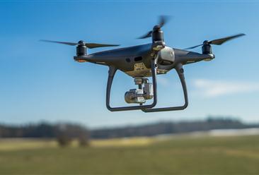 芒果TV在国外违规使用无人机拍摄 中国无人机行业前景如何?(图)
