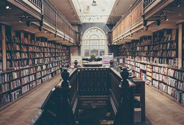 当当网急复工员工感染新冠肺炎 中国图书零售行业现状如何?(图)