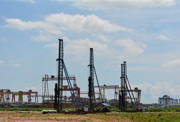 产业地产投资情报:2019年内蒙古工业拿地top20企业排名(土地篇)