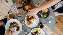 三亚餐饮店可自行确定恢复营业时间 2020年餐饮业消费规模会爆炸式增长吗(图)