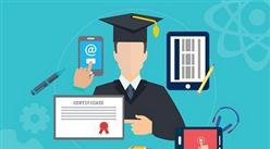 广东:中小学大学3月起开展线上教育 2020年中国在线教育用户规模将超3亿人(图)