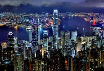 香港经济10年来首降!2019年香港GDP或下跌1.2%   2020年经济前景高度不确定