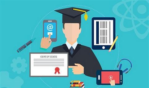 上海宣布3月起各大中小学开展在线教育   2020年在线教育行业发展前景分析(图)