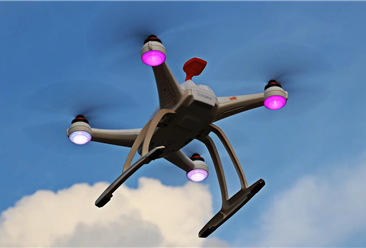 民用无人机市场潜力十足:2020年市场规模或超360亿元(图表)