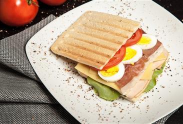 加拿大星巴克3月3日起销售人造肉三明治 全球人造肉市场规模有多大?(图)