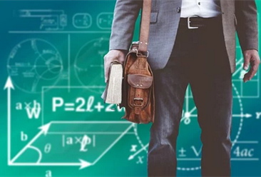教育部提出擴大中小學教師招聘  我國教師建設現狀如何?(圖)