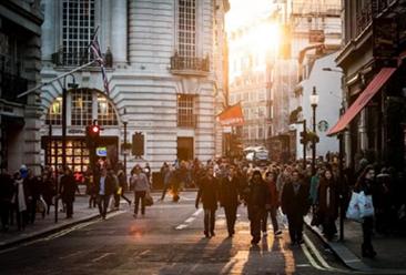 新冠肺炎疫情对零售行业影响分析:百货/购物中心受疫情影响最大