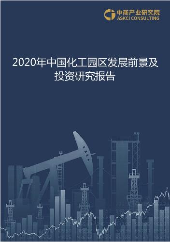 2020年中国化工园区发展前景及投资研究报告