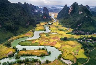 甘肃省第一批省级现代农业产业园创建名单汇总:共18个园区(表)