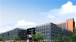 深圳广弘国际网红经济产业园项目案例