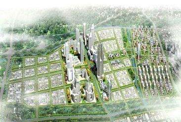 天津风电产业园项目案例