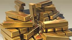 2019年中国黄金市场分析:生产500.4吨 黄金价格同比上涨