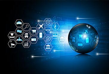 """中国""""新基建""""7大产业链之工业互联网产业链全景图(附项目名录)"""