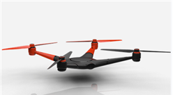 工信部制定民用无人机生产制造标准  2020年民用无人机发展前景预测(图)