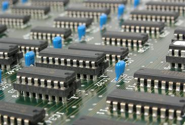 2020年1-2月全国集成电路产量为296.3亿块 同比增长8.5%