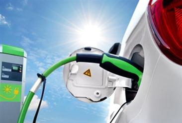"""中国""""新基建""""新能源汽车充电桩产业链全景图及企业(中游篇)"""
