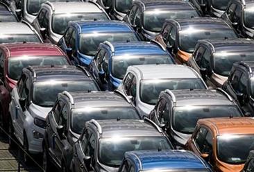 2020年5月全国二手车市场分析及后市预测(附图表)