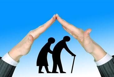 上海研究编制老龄事业发展规划 中国老龄产业发展现状分析(图)