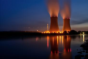 """中国三代核电技术跻身世界前列 """"十四五""""核能发电加速发展(图)"""