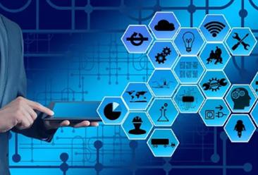工业互联网迎黄金发展期   2020年工业互联网产业链及概念企业一览(图)