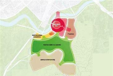 深圳国际低碳城节能环保产业园项目案例
