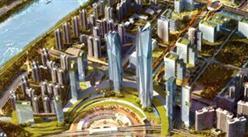 广州大坦沙·国际医疗健康城项目案例