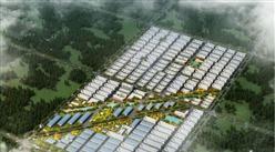 济南济北经济开发区生命科技产业园项目案例