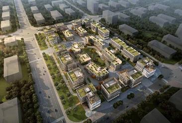 北京一方健康谷项目案例