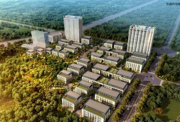 济南银丰新能源产业园项目案例