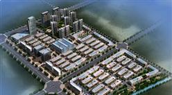 安徽宿州远东新能源汽车产业园项目案例