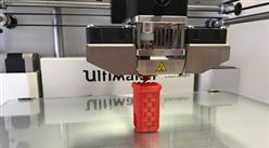 美军用3D打印自制N95口罩?2020年3D打印行业产业链分析及市场规模预测(图)