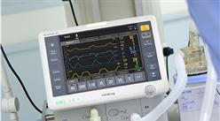 工信部:我国有创呼吸机周产能约2200台 呼吸机产能基本满足国内需求