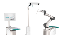 新一代外骨骼机器人研发 我国医疗机器人行业发展前景分析(附图表)
