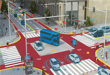 2020年我国智慧路网建设加速   一文看懂智慧路网技术保障体系及建设路径(图)