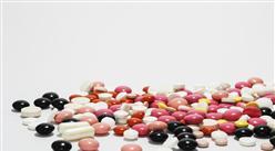 2020年3月中国中药材及中式成药出口量同比增长29.9%
