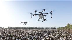农业部:2020年春耕投入植保无人机超3万台 我国植保无人机发展前景分析(附图表)