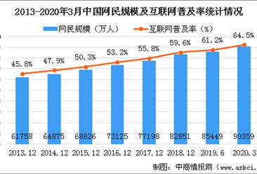 cnnic报告:中国网民规模突破9亿 手机网民占99.3%
