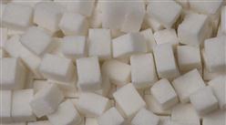 2020年1季度中国食糖进口数量及金额增长率情况分析